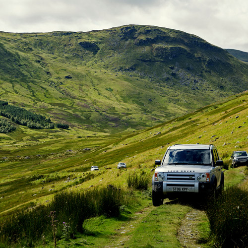 Highland Offroad